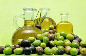 vendita olio extravergine biologico
