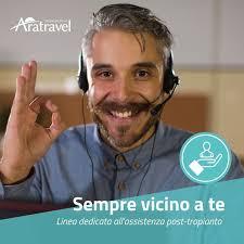 Hai mai sentito parlare di Aratravel? Si occupa di organizzare viaggi per sottoporti ad interventi ed avere tutto la necessaria assistenza Aratravel: cosa include Aratravel è un tour operator che […]
